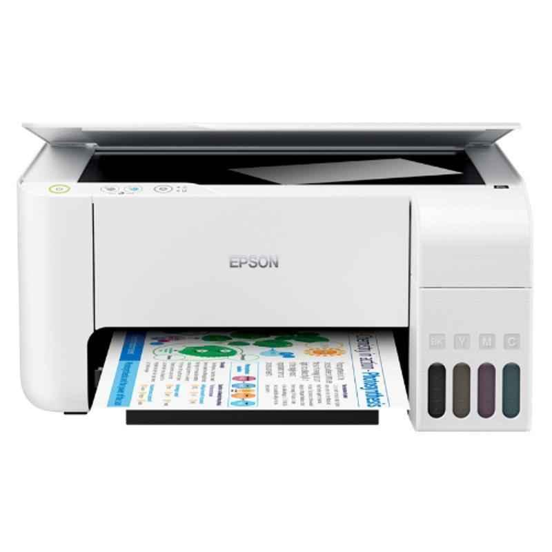 Epson L3116 Color A4 All-in-One Ink Tank Printer