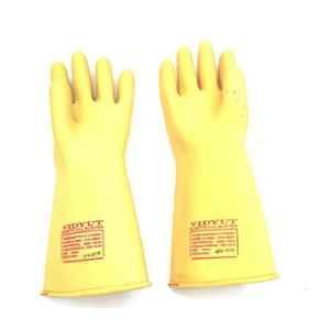 Vidyut 33KVA Electrical Safety Gloves