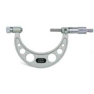 Yamayo 500-600mm Adjustable Outside Micrometer