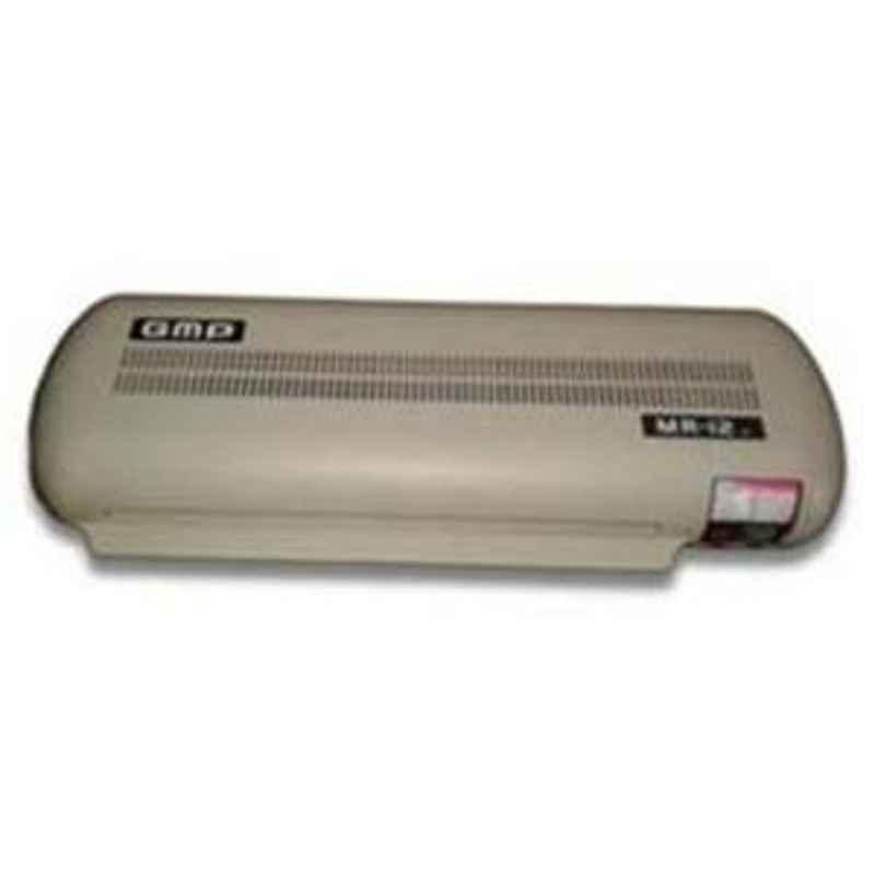 Xtraon Pouch Laminations Machine Max. Laminating width 320mm MR 12