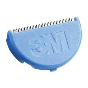 3M 9680 Single Use Blade Assembly for 9681 Clipper, 50 Pieces