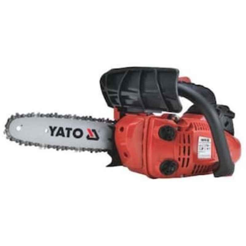 Yato 1.8kW Gasoline Chainsaw, YT-84891