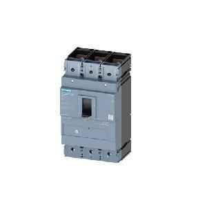 Siemens 3 Pole 63 A MCCB Thermal Magnetic Trip Unit 3VM11634EE320AA0