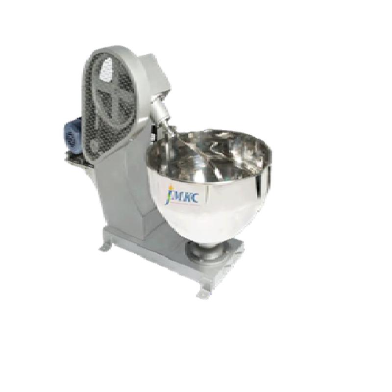 JMKC 0.25HP Flour Mixing Machine, Capacity: 2kg in 2-5 min.