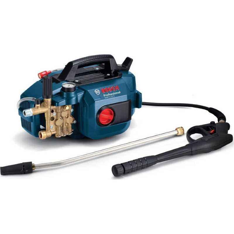 Bosch 2300W High Pressure Washer, GHP 5-13 C, Max. Pressure: 130 bar