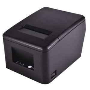 Retsol RTP-80 Black USB Single Function Thermal Printer