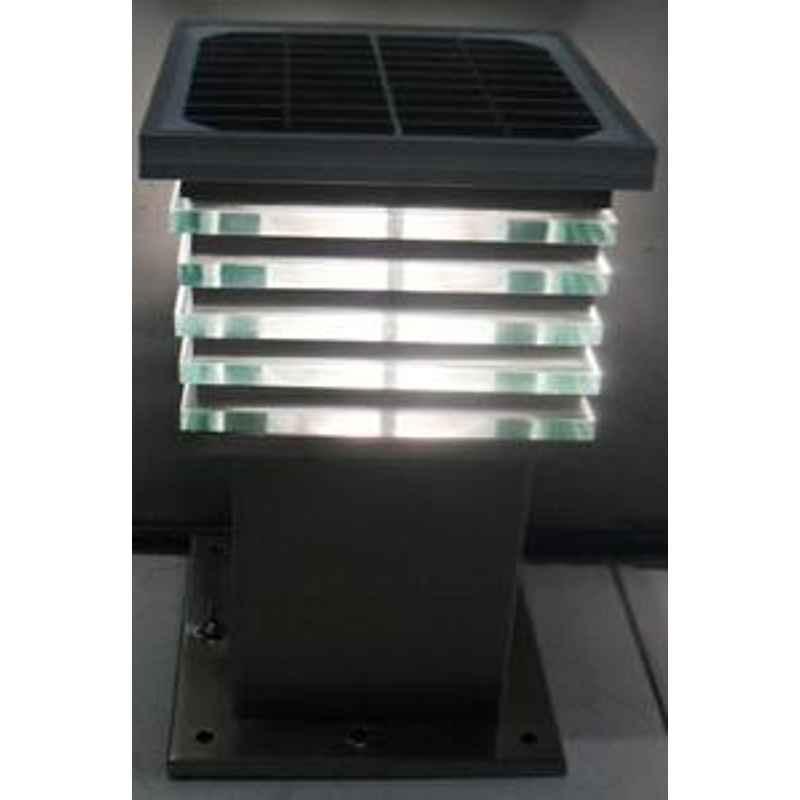 King Sun Solar Garden Light 4.5 Ah 6V Model No KSBLD 6