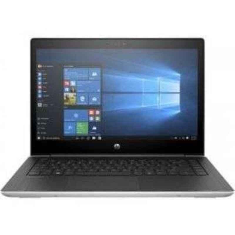HP ProBook 440 G5 Core i5 8th Gen/4GB DDR4 RAM/1TB HDD/Win 10 Pro/14 inch Touchscreen LED Display Laptop, 3WT76PA