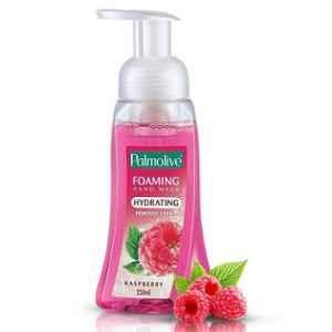 Palmolive 250ml Raspberry Hydrating Foaming Liquid Hand Wash