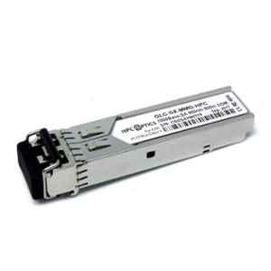 HPC GLC-SX-MMD-HPC 1000 Base-SX SFP Transceiver, 1G-SX Multimode MMF 850nm 550m DOM LC Duplex GLC-SX-MMD