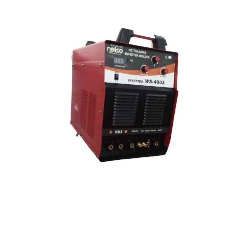 Banson 400A Three Phase IGBT Module TIG Welding Machine, TIG 400