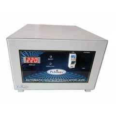 Pulstron PTI-5095D 5KVA Main Line Single Phase Voltage Stabilizer