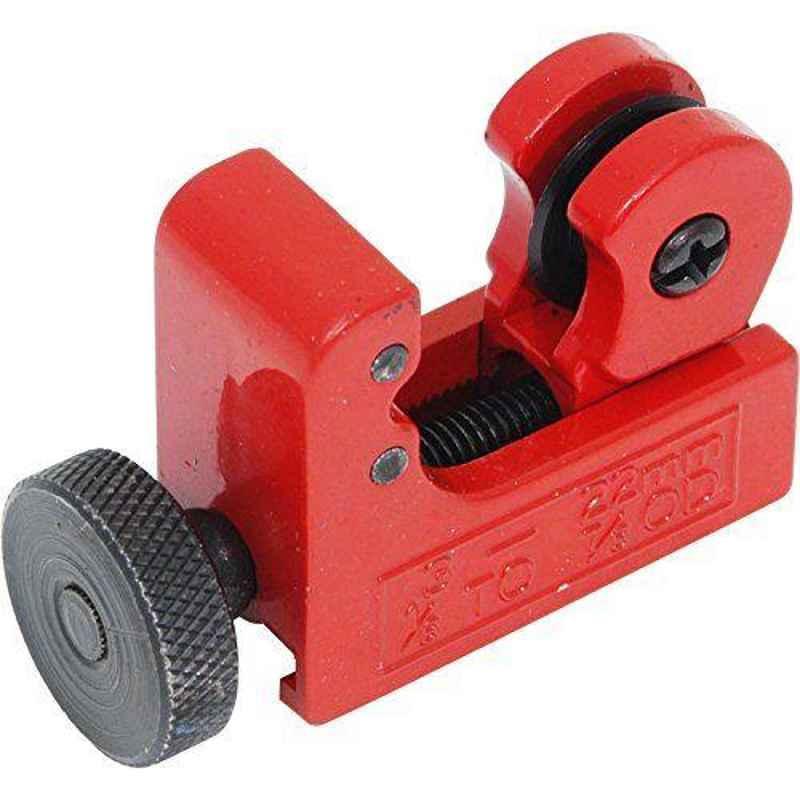 Forzer AA-MTC-63 Mini Tube Cutter, Size: 3-16 mm