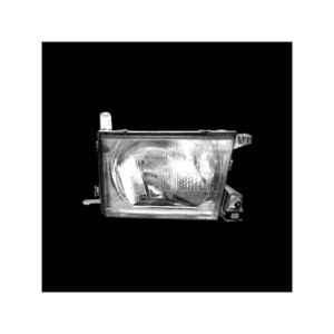 Legend Right Hand Side Head Lamp Assembly for Toyota Qualis Type-1, LG-25-102R
