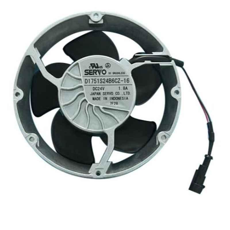 ABB D1751S24B6CZ-16 Axial Fan, 3AUA0000019968