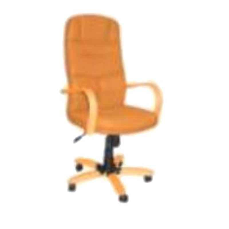 Nice Furniture High Back Steel Base Executive Office Chair, NF-155