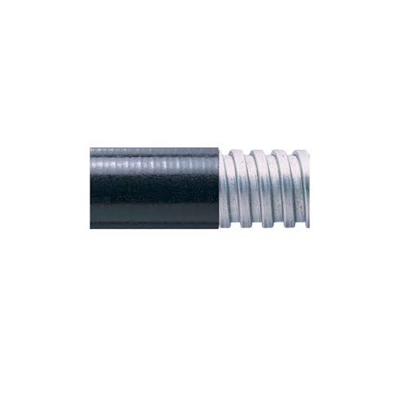 Raxton 25m M20 MXP Grey Flexible Conduit, MXP12G25