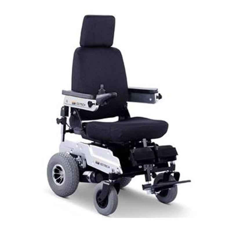 Ostrich Mobility Tetra EXi Power Wheelchair, 110x63x130 cm