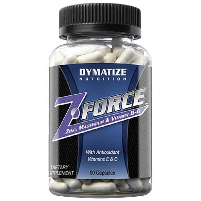 Dymatize Z-Force 90 Capsules Multivitamin