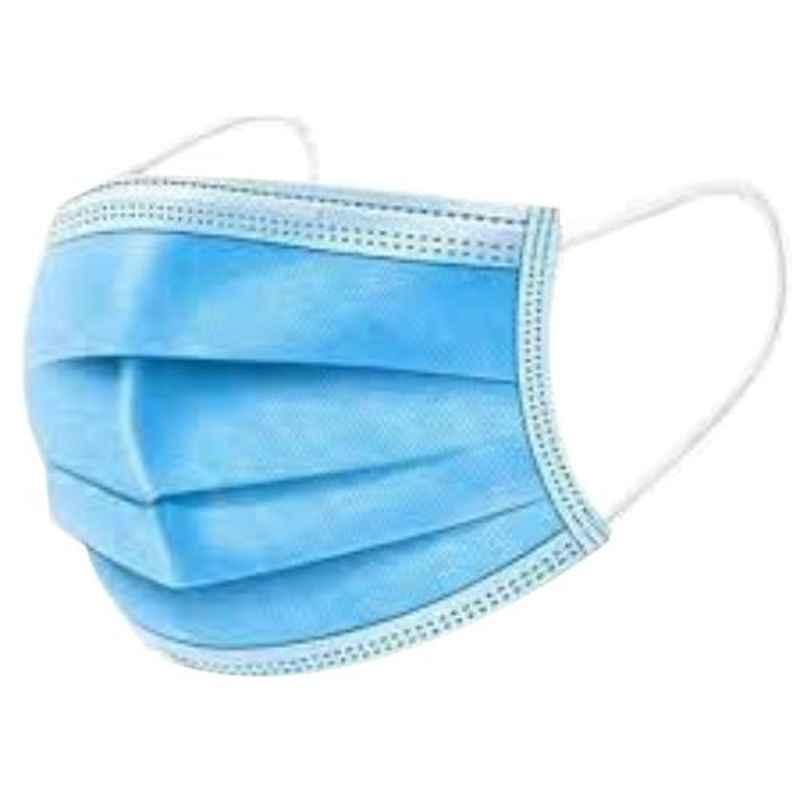 Khushi 3 Ply Face Mask (Pack of 100)