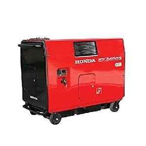 Honda Siel EX-2400 2100 VA Series Portable Generator