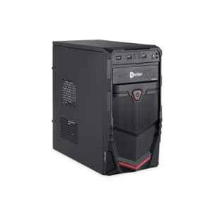 Enter Nexus ATX/Micro/Mini Tower Computer Case with 500W Power Supply, E-CB5A