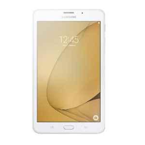 Samsung Galaxy Tab A 7.0 1.5GB/8GB 7 inch White Tablet with Wi-Fi & 4G, SM-T285NZKSINS