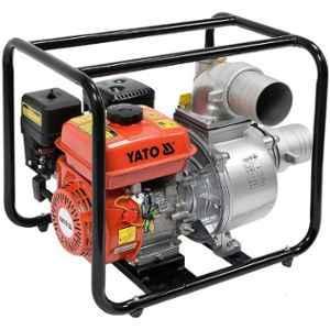 Yato 7.7HP 4 Stroke Gasoline Water Pump, YT-85403