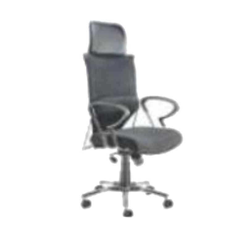 Nice Furniture Hi-Tech Mash Back Executive Office Chair, NF-125