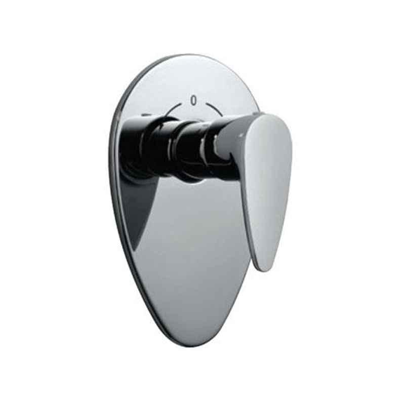 Jaquar Vignette Prime Antique Bronze 4-Way Divertor for Concealed Fitting, VGP-ABR-81421