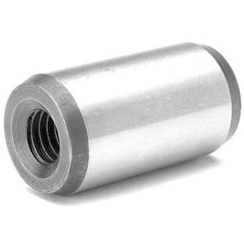 KAPCO Internal Threaded Dowel Pin Dia 8mm x Length 55mm - 25 Pcs Pack