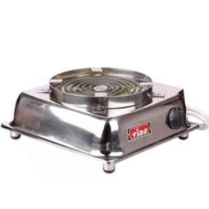 Vids 2050W Stainless Steel Heavy Duty Coil Electric Cooking Heater