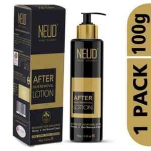NEUD 100g After Hair Removal Lotion for Skin Care