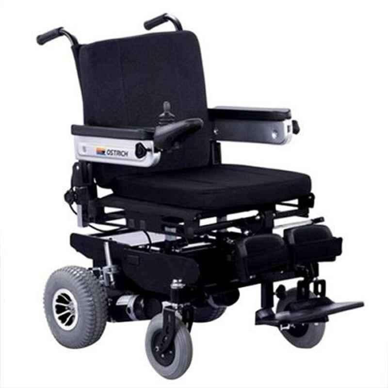 Ostrich Mobility Tetra LX Power Wheelchair, 102x58x97 cm