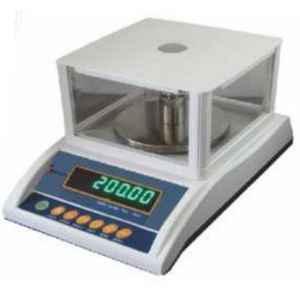 Wensar PGB 630 Precision Gold Balance, Capacity: 600 g
