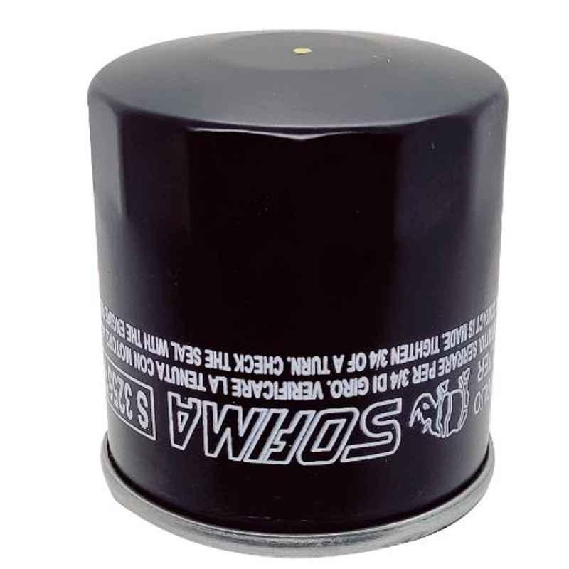 Sofima Oil Filter for Alto & WagonR MPFI, S3255R3