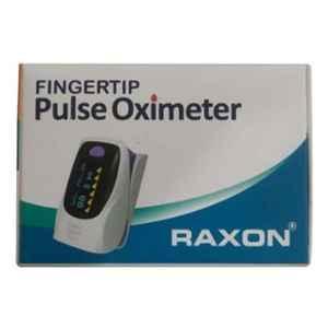 Raxon IP22 Pulse Oximeter with OLED Display