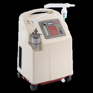 Easycare EC7F5 5L Heavy Duty Oxygen Concentrator
