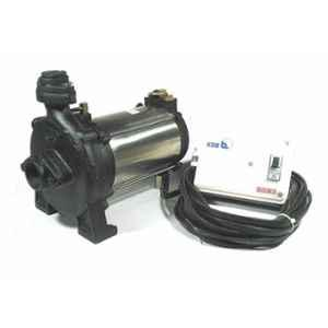 KSB Opal 05 0.5HP Single Phase Open well Submersible Pump with Control Panel