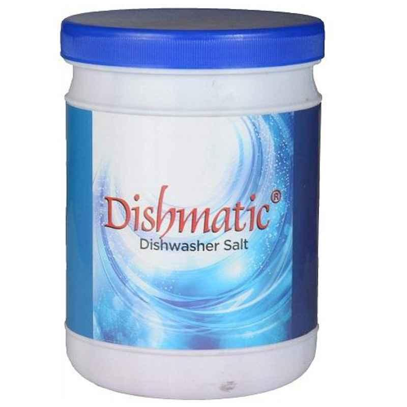 Dishmatic 1kg Auto Matic Dish Washer Salt