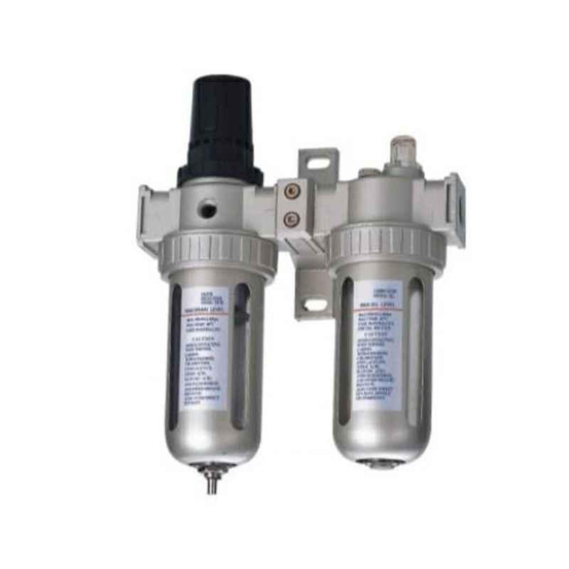 Aeroflex 1/2 inch High Pressure Filter, UF-04