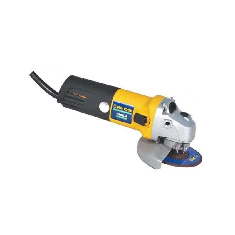 Pro Tools 100mm 700W Angle Grinder, 1506 A
