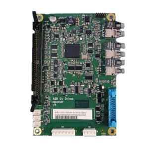 ABB Bint-12C+N8205 Non-Rated BCU SP Main Circuit Interface Board, 3AXD50000004755