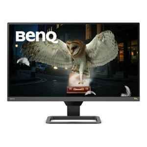 BenQ EW2780Q 27 inch Black & Metallic Grey QHD HDR LED 2K Gaming LED Monitor