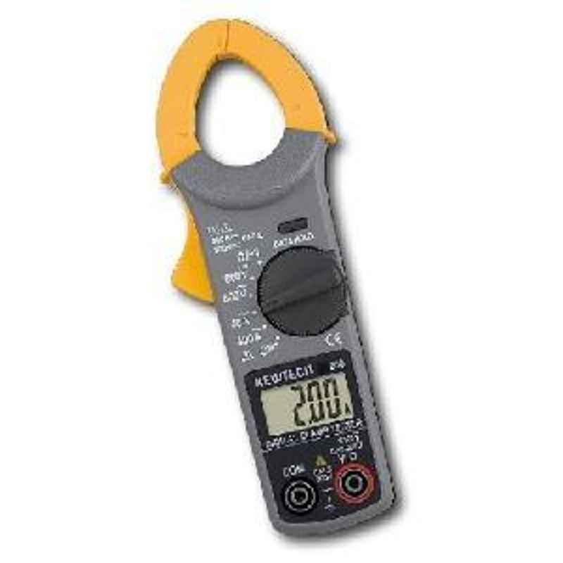 Kyoritsu 400-600V AC Digital Clamp Meter KEW-200