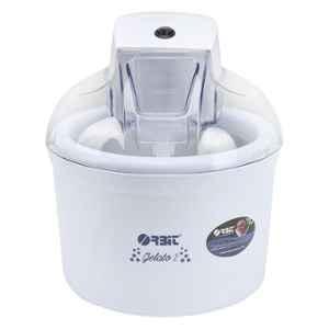Orbit Gelato2 12W 1.5 Litre White Electric Ice Cream Maker