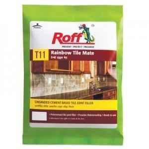 Roff T11 1kg Snow White Tile Grout (Pack of 20)