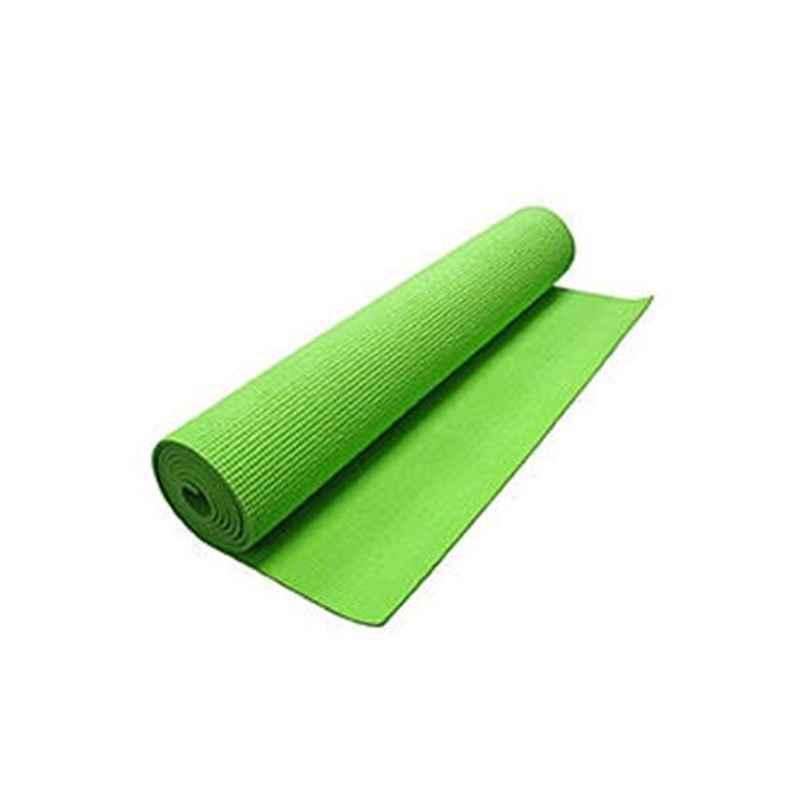 Facto Power 1730x610x6mm Green Antiskid Yoga Mat