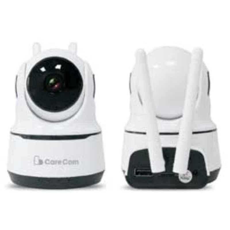 Digibyte Carecam NPK 360 Degree Wifi Robot Camera, CC-NPK-01