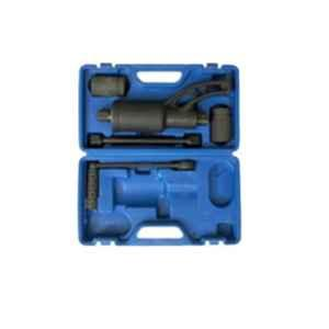 Outil 5 Pcs Alloy Steel Labour Saving Wrench Set, TE-45